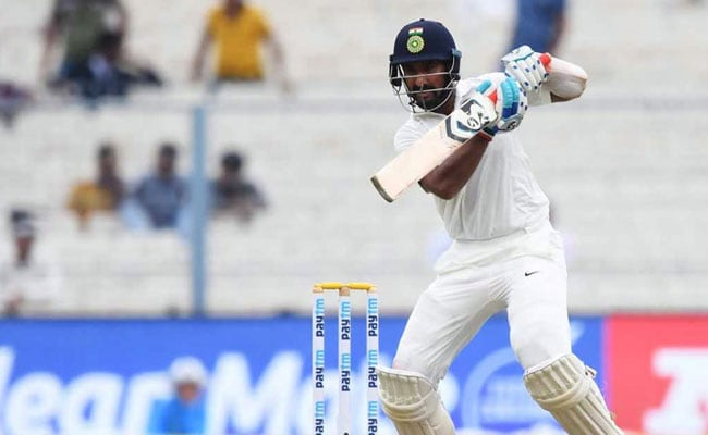 IND vs SL: एक रन से अर्धशतक चूके चेतेश्वर पुजारा ने दिल्ली टेस्ट में हासिल की यह बड़ी उपलब्धि