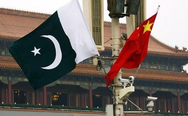 Finger-Pointing At Pak Not OK: China On Trump's 'Lies And Deceit' Tweet
