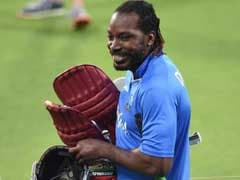 New Zealand vs West Indies: Windies Pin Hopes On Chris Gayle For ODIs