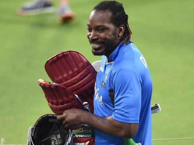 New Zealand Wary of Chris Gayle's Revival as Series Sweep Beckons