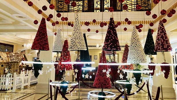 Christmas 2018: Exciting Christmas Markets and Carnivals In Delhi You Must Visit!