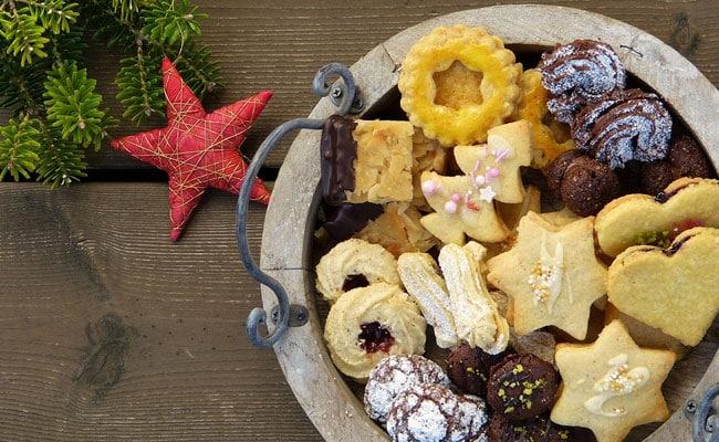 Christmas Foods.Christmas 2018 7 Traditional Christmas Foods And Drinks