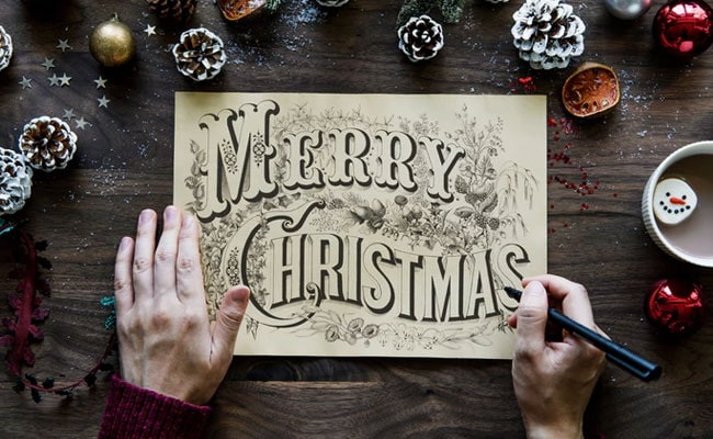 Merry Christmas 2017: SMSes, Wishes, WhatsApp Messages, Images And Facebook Greetings To Share With Your Loved Ones