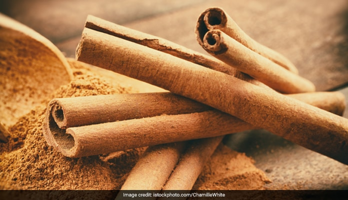 cinnamon controls blood pressure