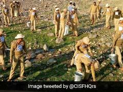 देहरादून में इसरो के इस संस्थान के सुरक्षा की जिम्मेदारी सीआईएसएफ ने संभाली