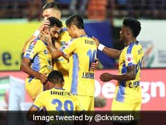 Indian Super League: Kerala Blasters FC Beat NorthEast United 1-0