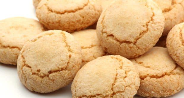 कोकोनट कुकीज़