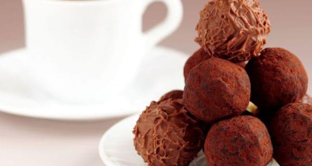 Chocolate Cake Banane Ki Recipe Dikhao: चॉकलेट कॉफी ट्रफल रेसिपी: Chocolate Coffee Truffle Recipe