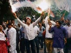 हिमाचल विधानसभा चुनाव 2017: कांग्रेस के अनिरुद्ध सिंह ने भाजपा की विजय ज्योति को हराया, पहले भी थे विधायक