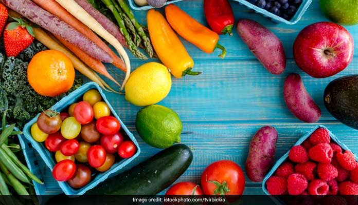 cooked veggies prevent candida outgrowth