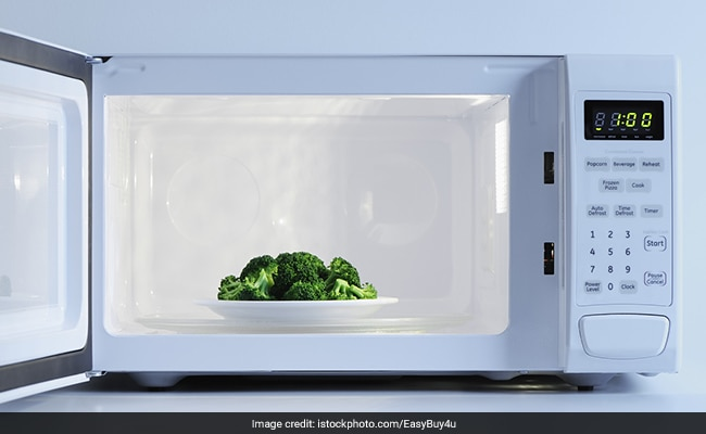 Microwaves release carbon dioxide equivalent to 7 million cars, says new study