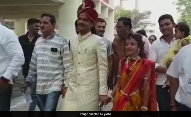 Gujarat Election 2017, Phase 1 Polls: Meet The Voters Who Made The Day Memorable