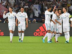 Real Madrid Beat Gremio 1-0 to Retain Club World Cup