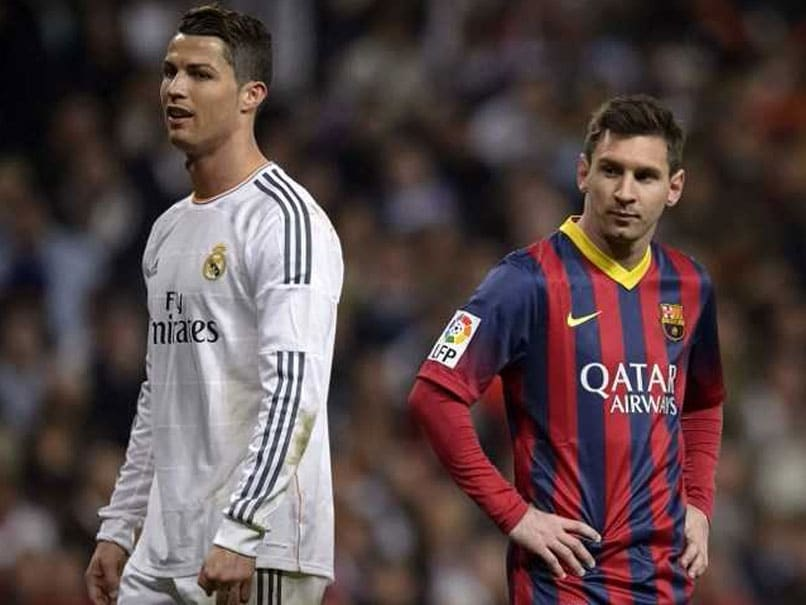 La Liga Chases Asian Cash With Early Clasico Kick-Off
