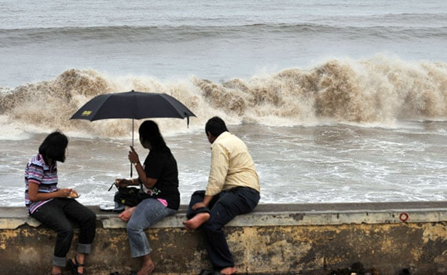 Cyclone Ockhi: Schools, Colleges In Mumbai, Parts Of Maharashtra Closed On December 5