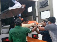 All Steps Initiated To Rescue Fishermen From Cyclone Ockhi: Kerala Chief Minister Pinarayi Vijayan