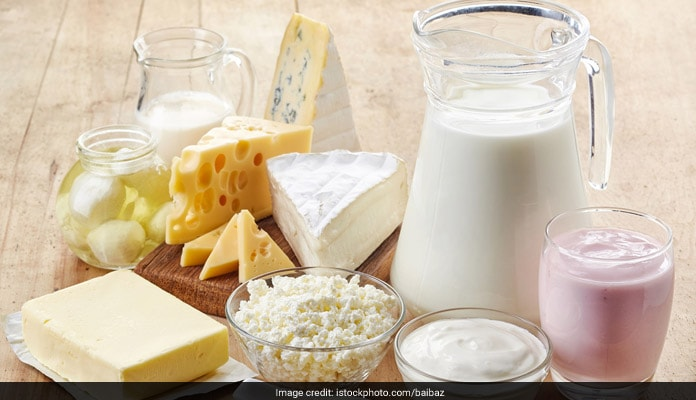 Consuming Dairy Products Promotes Better Bone Health, Says Study