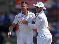Dale Steyn Back As South Africa Name Full Strength Squad Against India
