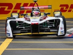 Formula E Hong Kong ePrix: Daniel Abt Secures Win In Round 2 Ahead Of Felix Rosenqvist