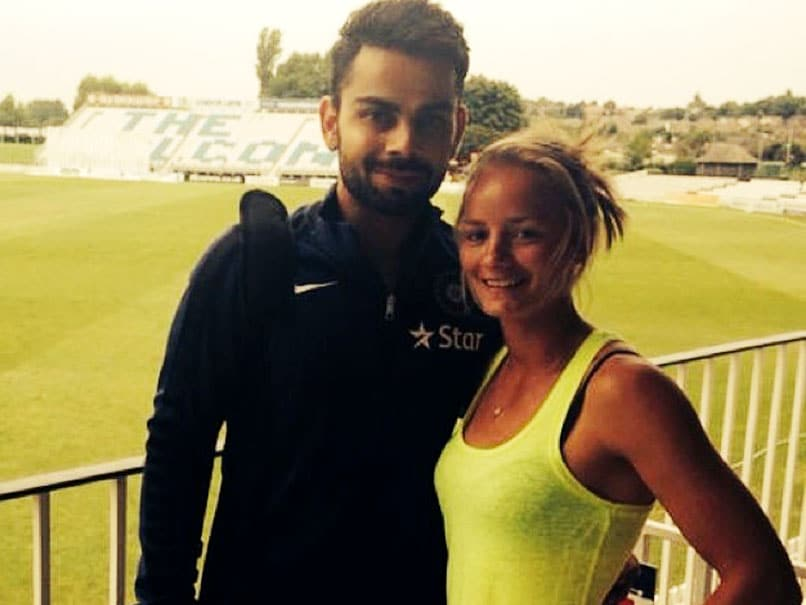 Cricketer Danielle Wyatt Had Proposed To Virat Kohli. What She Said On His Wedding