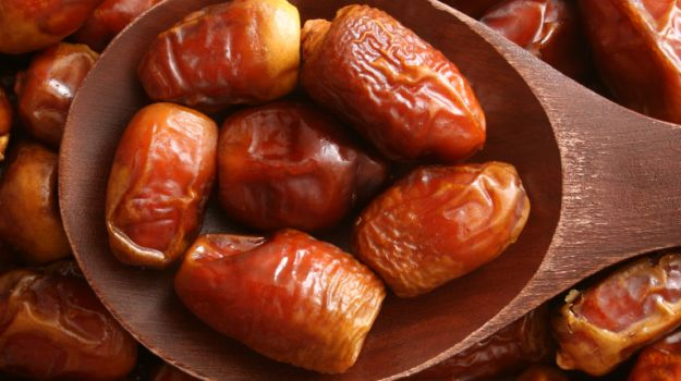 dates have numerous health benefits