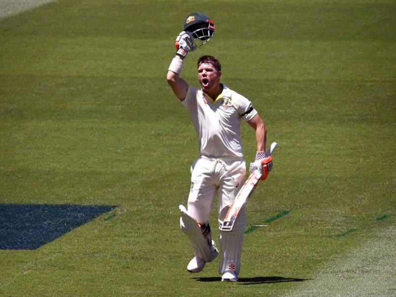 how david warner survived to smash 21st test century after being dismissed on 99