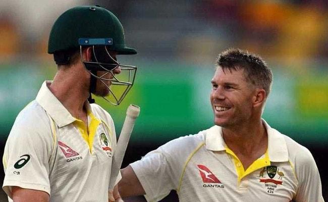 AUS VS ENG: डेविड वॉर्नर ही नहीं...इस वजह से भी चौथे टेस्ट के पहले दिन ऑस्ट्रेलिया का स्कोर रहा बेहतर
