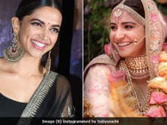 If You Think Deepika Padukone Didn't Wish Anushka Sharma For Wedding, Read This