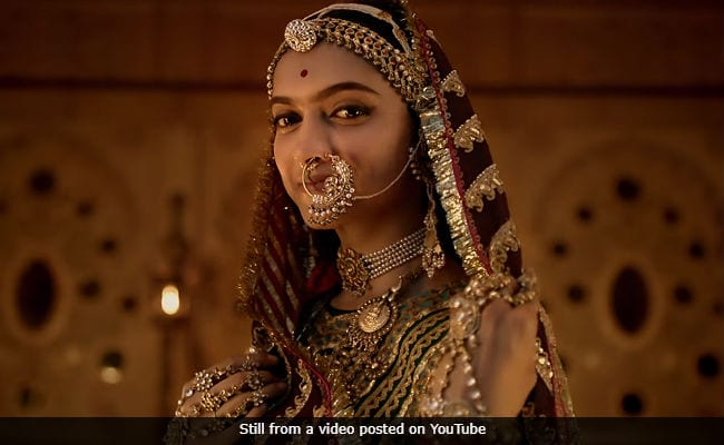 2017 In Review: 10 Things Celebs Said About The Padmavati Controversy