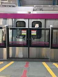 दिल्ली में सिविल सर्विसेज की तैयारी कर रहे छात्र ने मेट्रो के सामने लगाई छलांग, खुदकुशी की कोशिश में घायल