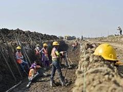$100 Billion Delhi-Mumbai Industrial Corridor Finally Sees Progress