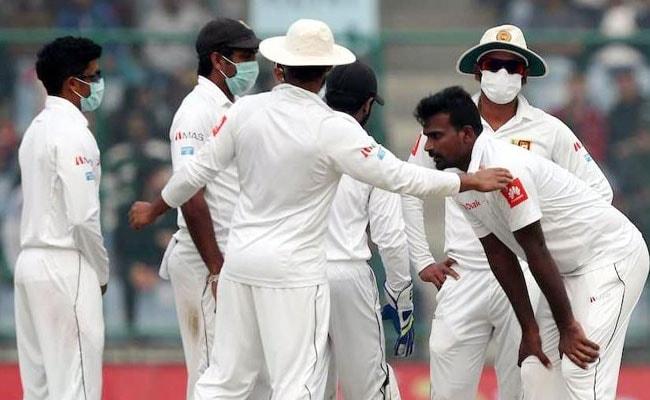 IND VS SL: अब 'कुछ ऐसे' दिल्ली के प्रदूषण जैसे हालात से निपटेगी आईसीसी!