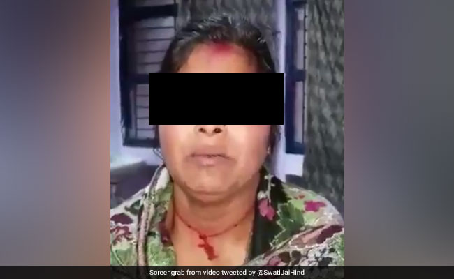 Delhi Woman Beaten, Stripped For Helping In Liquor Raid: Women's Panel
