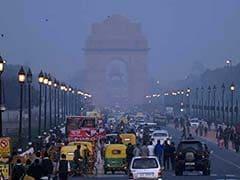 दिल्ली समेत उत्तर भारत के कई हिस्सों में भूकंप के झटके, उत्तराखंड में था केंद्र