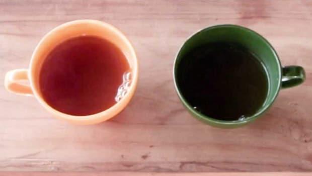 detox haldi tea