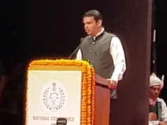 At National Environment Meet, Judges, Devendra Fadnavis Discuss Mumbai Metro Construction
