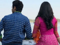 <I>Dhadak</i>: Janhvi Kapoor And Ishaan Khattar In First Photo From Sets