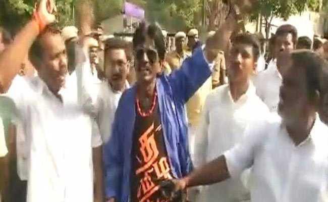 TTV Dinakaran wins RK Nagar bypoll: 'People have elected Amma's successor'
