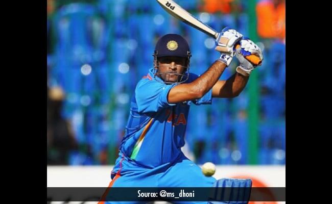 IND VS SL:'यह बड़ा धमाका' कर रहा महेंद्र सिंह धोनी के शतक का इंतजार!