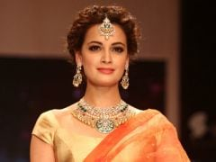 Happy Birthday Dia Mirza: A Look Into Her Diet And Fitness Regime!