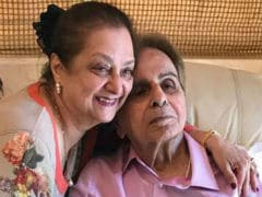 Dilip Kumar Birthday: Here's What Wife Saira Banu Has Planned for Actor's 95th Birthday