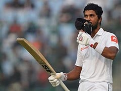 India vs Sri Lanka, 3rd Test: India On Top Despite Angelo Mathews, Dinesh Chandimal Tons