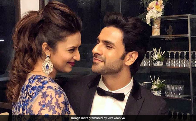 Divyanka Tripathi's Birthday Surprise From Husband Vivek Dahiya Just Raised The Bar
