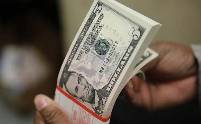 Foreign Exchange Reserves Hit Record High Of $461.21 Billion