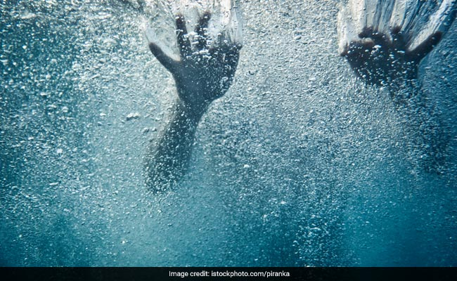 Woman, 5-Year-Old Son Drown In Odisha's Nagabali River While Taking Selfie