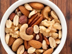 Eat Dry Fruits To Reduce Risks Of Cardiovascular Diseases, Says Study