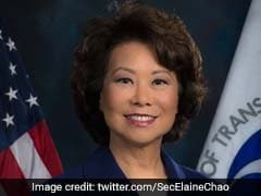 Trump Cabinet Member Elaine Chao Says She Too Has Been Harassed