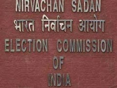 Election Commission Clears 1 Held Up Poll Result In Karnataka