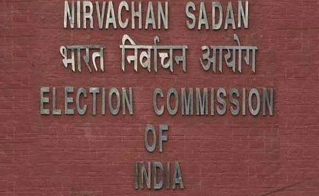 Election Commission Issues Notice To BJP For Violating Ad Guidelines