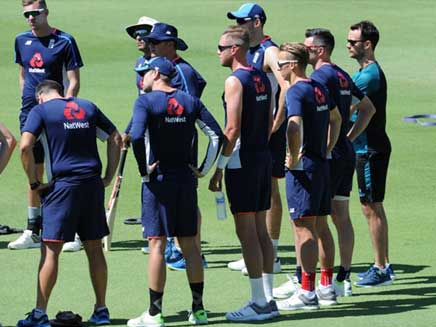 The Ashes: Jonny Bairstow Back To No.6 In Unchanged England Team For Third Test